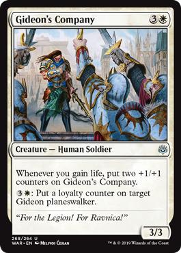 Gideons Company