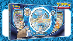 Blastoise GX Premium Collection