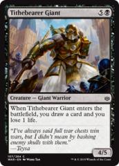 Tithebearer Giant - Foil