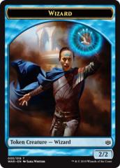 Wizard Token (5)