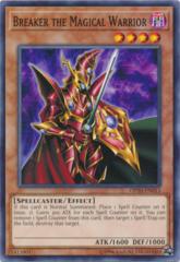 Breaker the Magical Warrior - OP10-EN013 - Common - Unlimited Edition