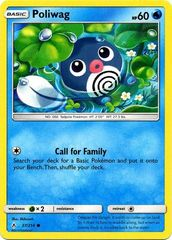 Poliwag - 37/214 - Common