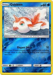 Goldeen - 48/214 - Common - Reverse Holo