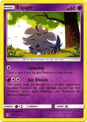 Espurr - 79/214 - Common