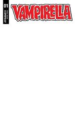 Vampirella #1 Blank Authentix Cvr (STL123913)