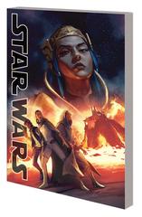 Star Wars Tp Vol 11 Scourging Of Shu-Torun (STL123544)