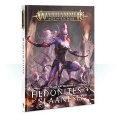 Battletome: Hedonites Of Slaanesh Sb Fre