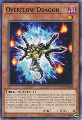 Overflow Dragon - DANE-EN004 - Common - 1st Edition