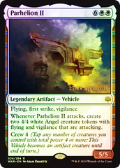 Parhelion II (WAR Prerelease Foil)