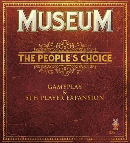 Museum: The Peoples Choice