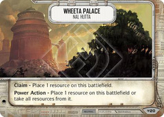 Wheeta Palace - Nal Hutta