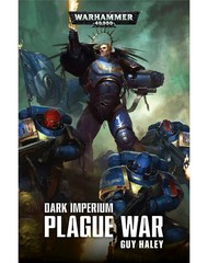 Dark Imperium: Plague War (Pb)
