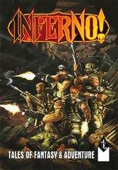 Inferno! Magazine Issue 12