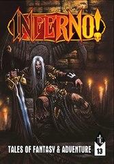 Inferno! Magazine Issue 13