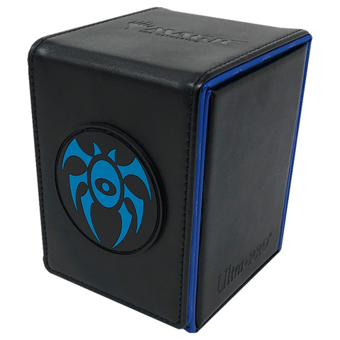 Ultra Pro - Guilds of Ravnica Alcove Deck Box: Dimir