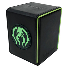Ultra Pro - MTG Guilds of Ravnica Alcove Deck Box: Golgari