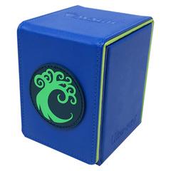 Ultra Pro Deck Box: Alcove FlipBox Guilds of Ravnica Simic