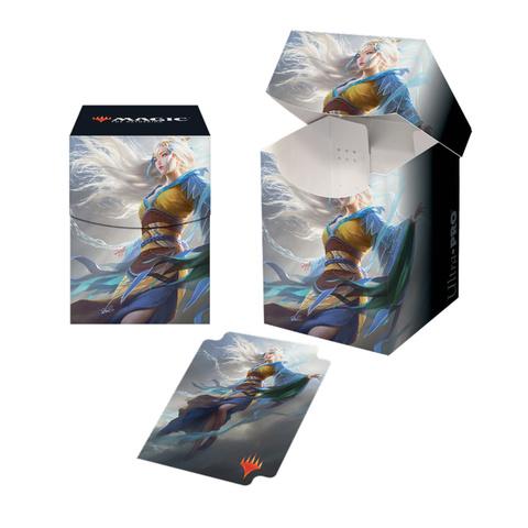 Ultra Pro - MTG Core Set 2020 - Mu Yanling Deck Box V2