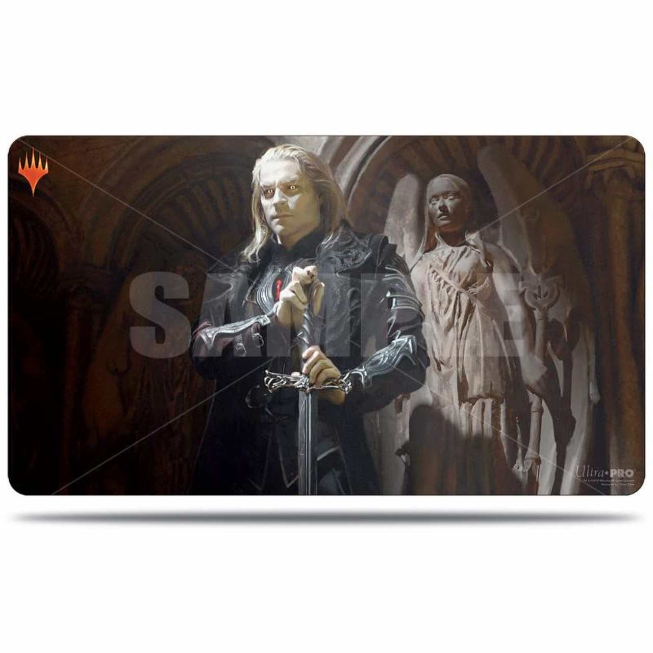 Ultra Pro - MTG Core Set 2020 - Sorin, Imperious Bloodlord Playmat