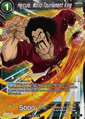 Hercule, World Tournament King - P-161 - PR