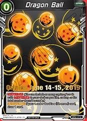 Dragon Ball (Event Pack 03 -  Origins Exclusive Gold Stamped) - BT5-117 - PR