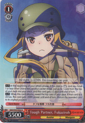 GGO/S59-E043 R Tough Partner, Fukaziroh