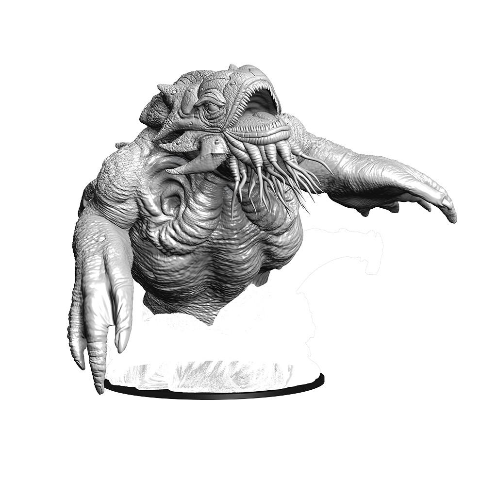 Nolzurs Marvelous Miniatures - Kraken