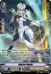 Blaster Rapier (Royal Paladin) - V-EB06/I04EN - IMR on Channel Fireball