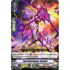 Fatal Shockwave, Jetshaft - V-EB06/040EN - C on Channel Fireball