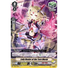 Lady Healer of the Torn World - V-EB06/046EN - C