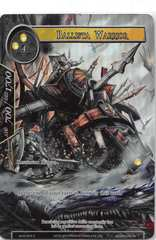 Ballista Warrior - AOA-004 - C - Full Art