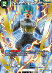 Vegeta, Energy Absorber - EX06-09 - EX