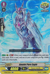 Amulet Pure Eagle - V-SS01/031EN - RR on Channel Fireball