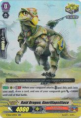 Raid Dragon, Guerrillapsittaco - V-SS01/039EN - RR