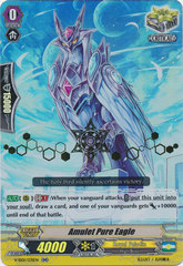 Amulet Pure Eagle - V-SS01/031EN - RR - Hot Stamp on Channel Fireball
