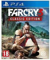Far Cry 3 [Classic Edition]