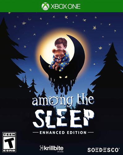 Among the Sleep [Enhanced Edition]