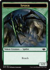 Spider Token - Foil