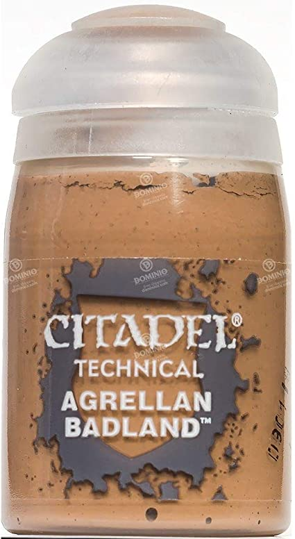 Technical: Agrellan Badland (24ml) (6-Pack)