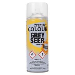 Grey Seer Spray 400ml (Global) (6-Pack)