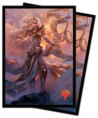 Ultra Pro - Modern Horizons - Serra The Benevolent - Deck Protector 100ct