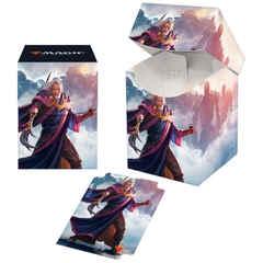 Ultra Pro Modern Horizons 100+ Deck Box - Urza, Lord High Artificer