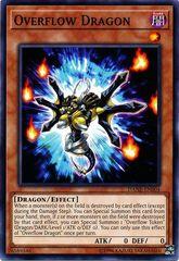 Overflow Dragon - DANE-EN004 - Common - Unlimited Edition