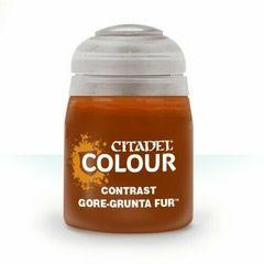 Contrast: Gore-Grunta Fur (18ml)