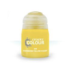 Air: Sigismund Yellow Cl (24ml)