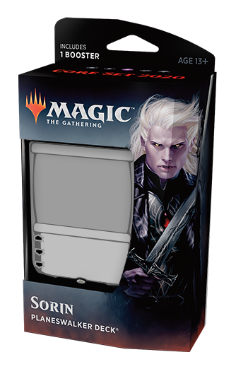 Magic 2020 Planeswalker Deck - Sorin