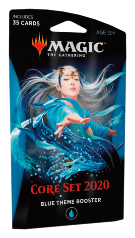 Core Set 2020 Theme Booster - Yanling