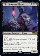 Vilis, Broker of Blood - Magic 2020