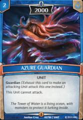 Azure Guardian