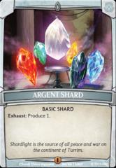 Argent Shard